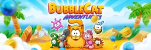 Bubble Cat Adventures Trailer